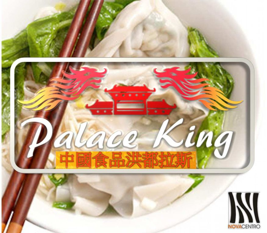 Palace King