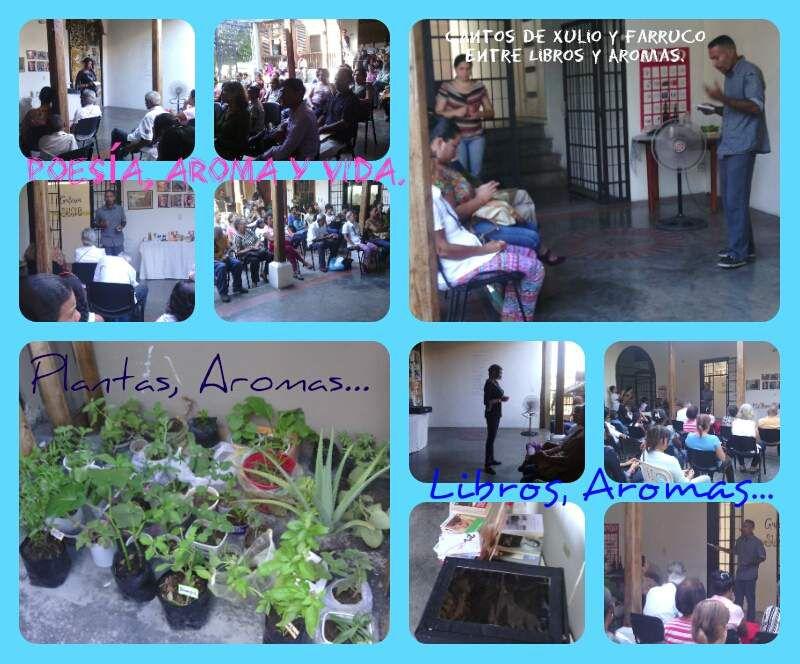 JORNADA LITERARIA EXTRAORDINARIA, DESARROLLADA POR EL MINISTERIO DE LA CULTURA - GABINETE ESTADAL SUCRE, MUESTRA DE PRODUCTOS, SEMILLAS,SABERES Y SABORES, DESARROLLADOS EN EL TALLER PATIOSOCIOPRODUCTIVOS, IMPARTIDOS POR LOS CAMARADAS BETZY ARNAUDES Y ARGENIS DURAN. - FOTOGRAFIAS: LCDA BETZY ARNAUDES.