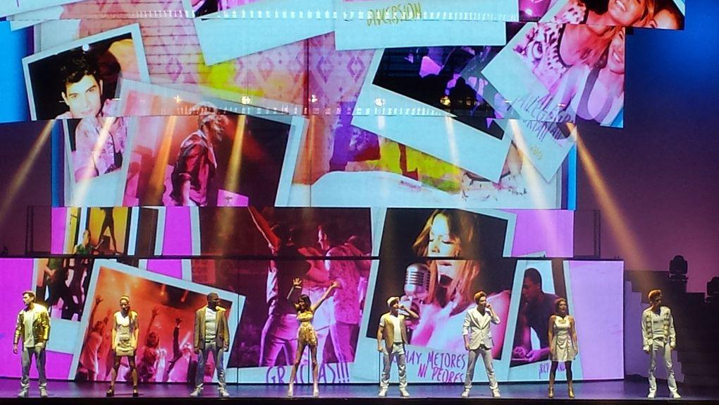 Violetta Live / Nina Love