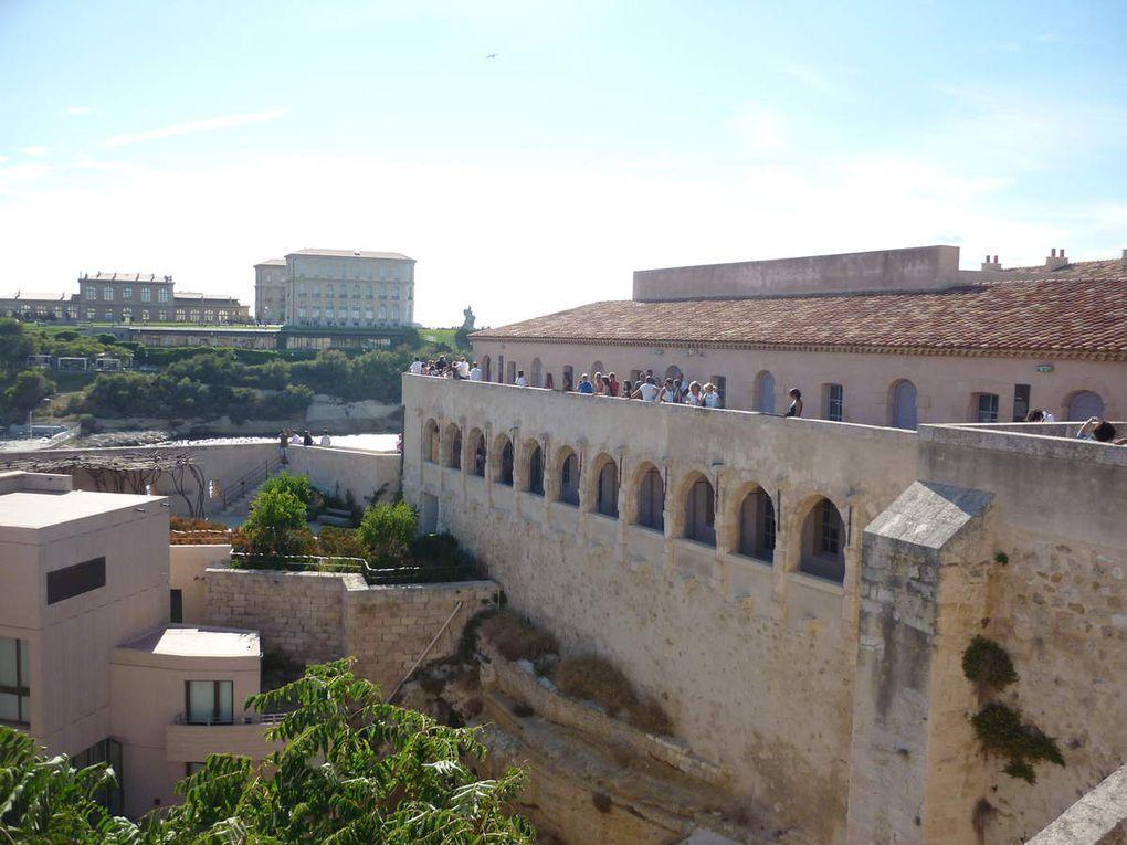 Notre visite à Marseille 2éme partie/2