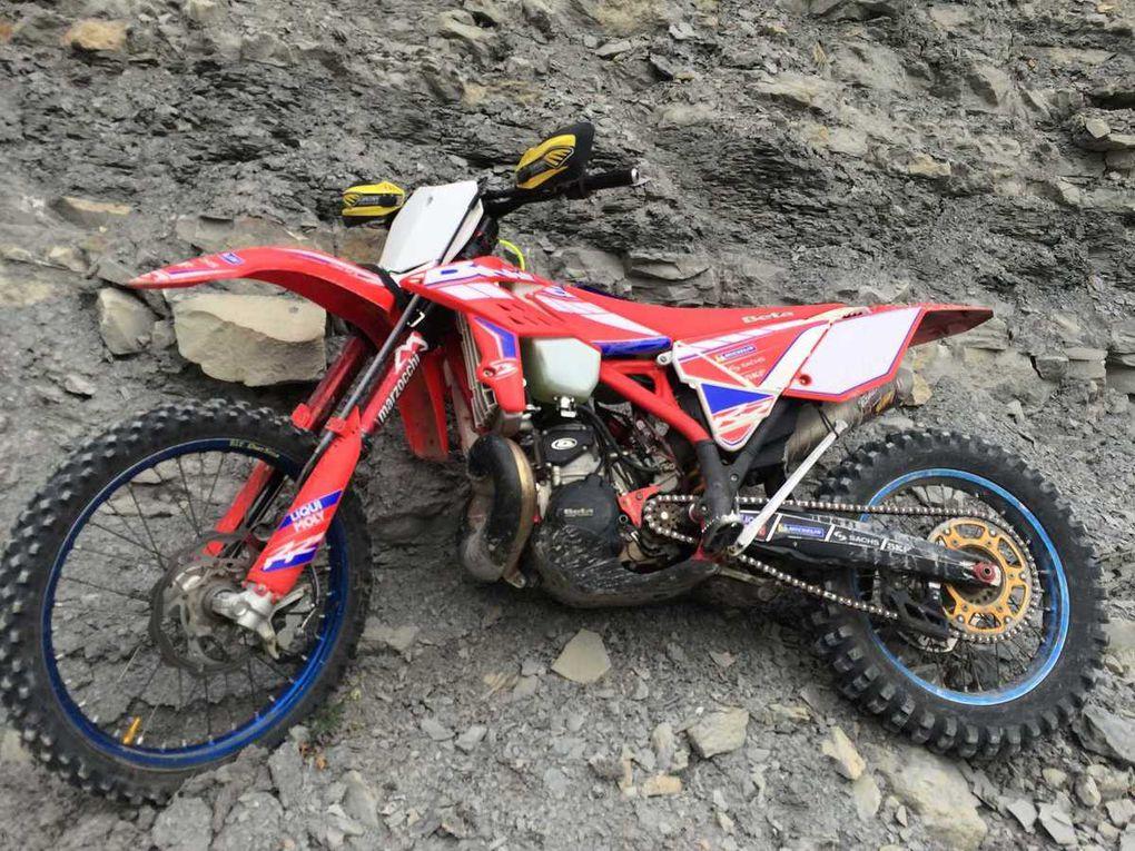Beta 300 RR Racing 2015
