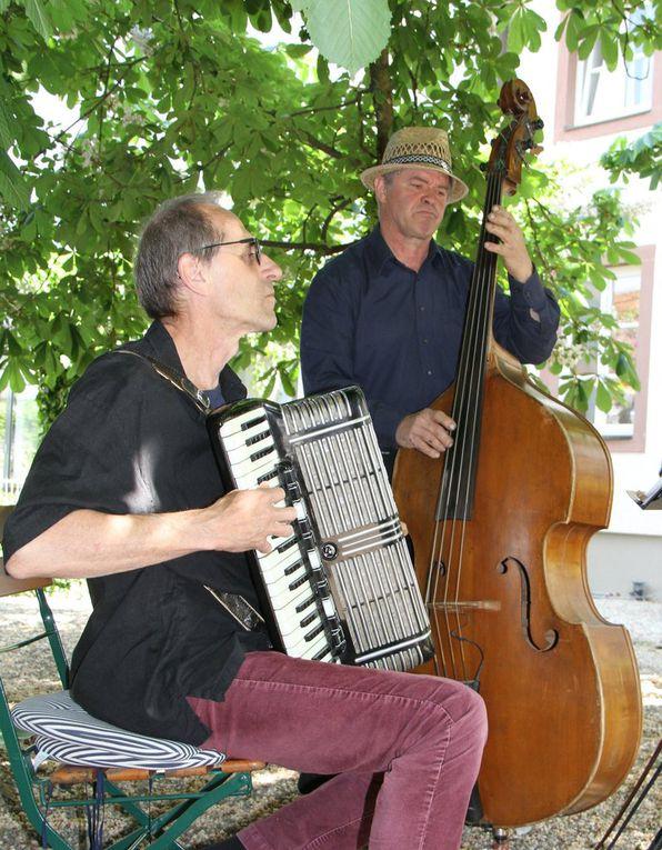 MP-Serie Heimat hat Zukunft - Zahlreiche Künstler und Musikgruppen bereichern das Ortsleben