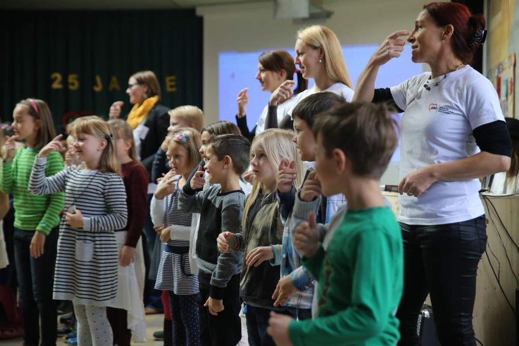 Großartiges Fest zum 25-jährigen Jubiläum - AWO-Hort in Veitshöchheim bietet 150 Grundschülern eine Heimat nach der Schule