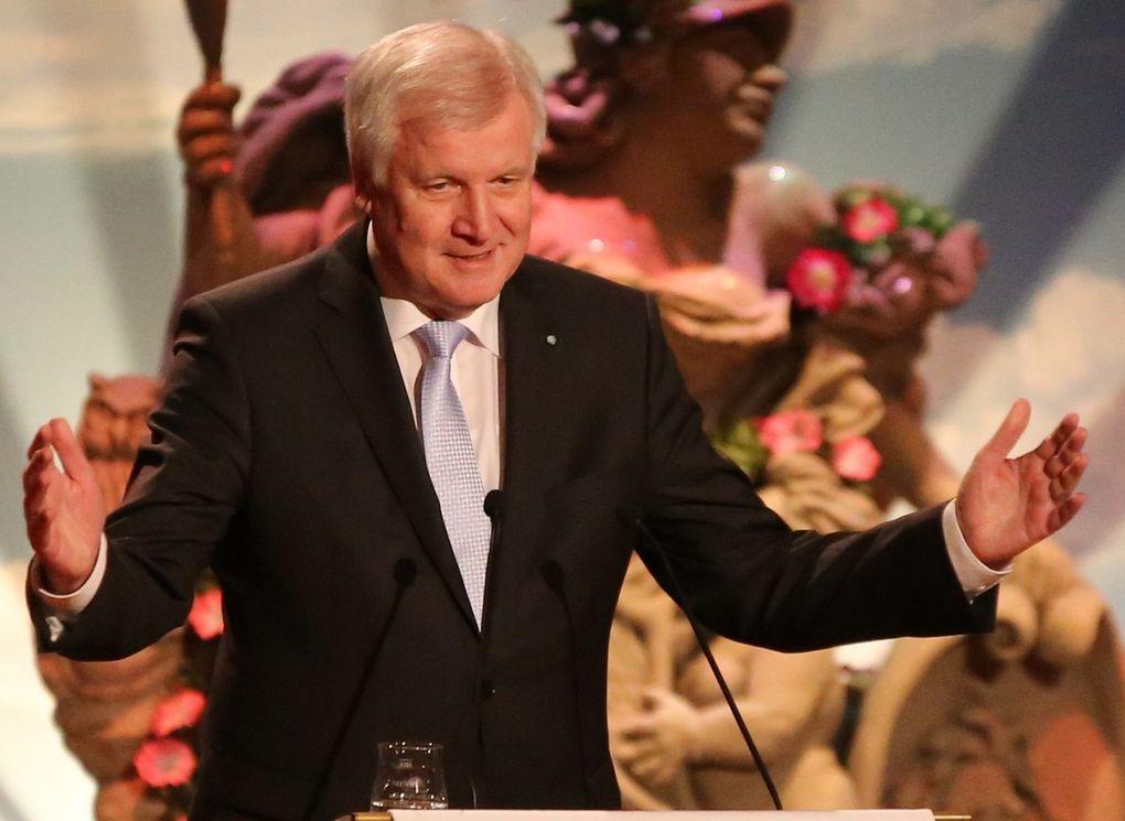 Veitshöchheim macht die Menschen glücklich! -  30 Jahre Fastnacht in Franken -  Beeindruckender Staatsempfang in den Mainfrankensälen
