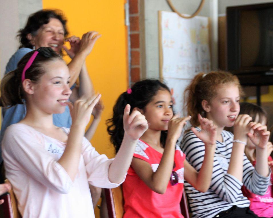 Diese Fotos: Grundschule