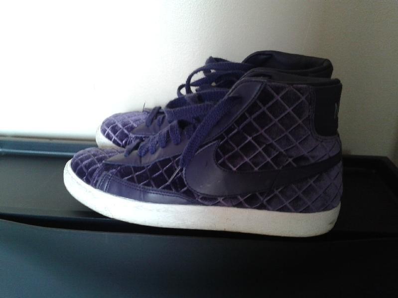 Nike, petits prix maxi choix, merci Nike Factory !
