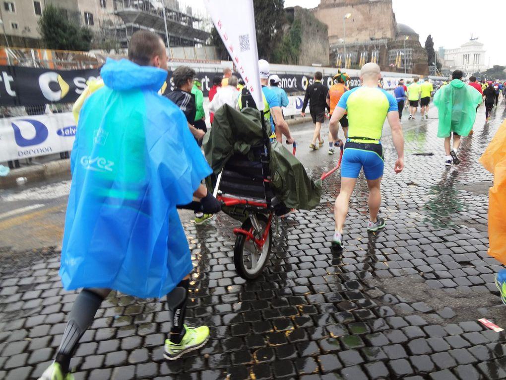 Maratona di Roma 2015 (foto di Maureen Crispi)