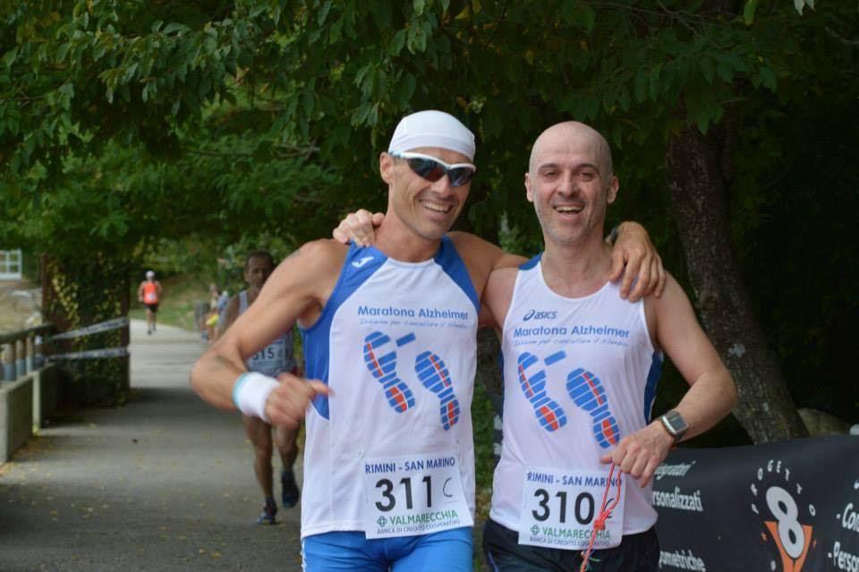 Rimini-San Marino 2015 (26^ ed.). Lucchese e Moroni conquistano vittoria e record