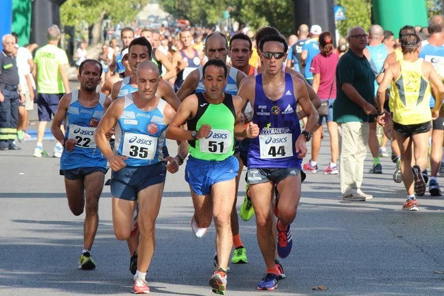 Memorial Salvo D'Acquisto 2015 (6^ ed.). Bibi Hamad e Simona Vassallo si aggiudicano l'edizione 2015. Oltre 800 gli atleti allo start