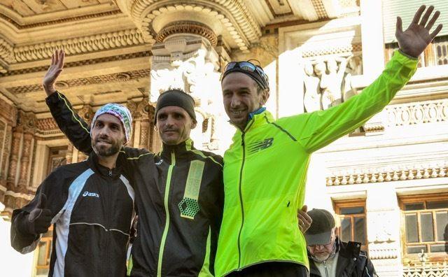 Ultra K Marathon (UKM) 2015 (9^ ed.). E' stata valevole come Campionato Italiano 50 km su strada. Paolo Battelli e Silvia Bazzana i vincitori