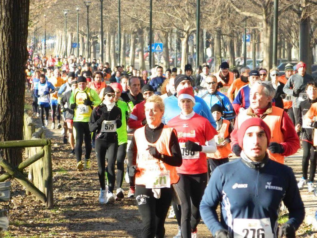 Royal Half Marathon 2015. Ritorna il consueto evento podistico torinese, affiancato dalle due non competitive