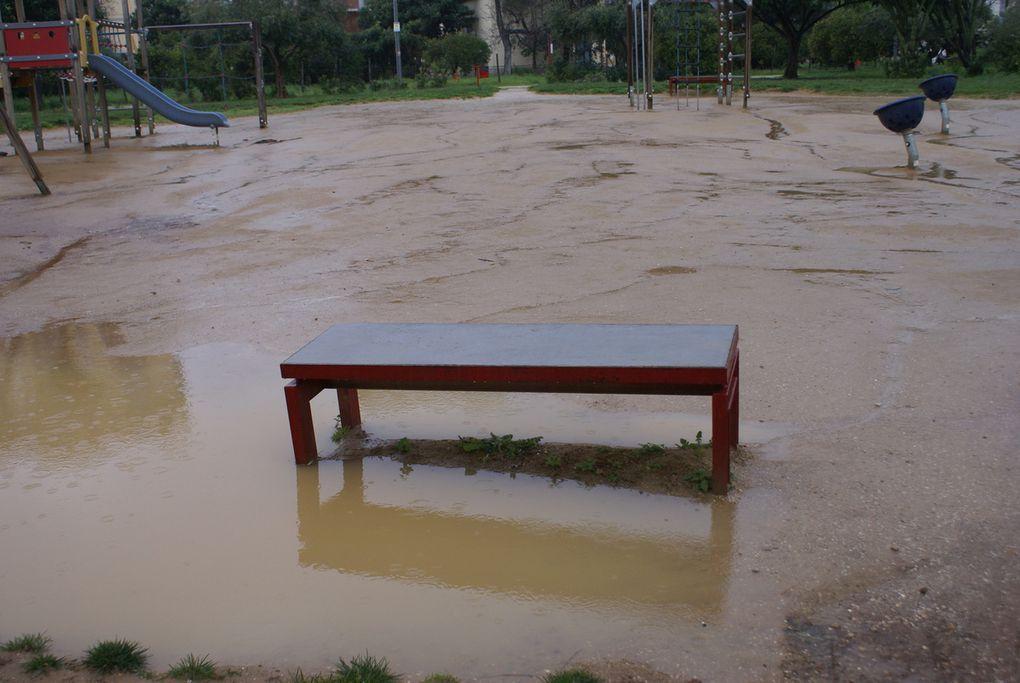 Parkrun Uditore (41^ replica). Sotto la pioggia (Raindrops keep falling on my head)