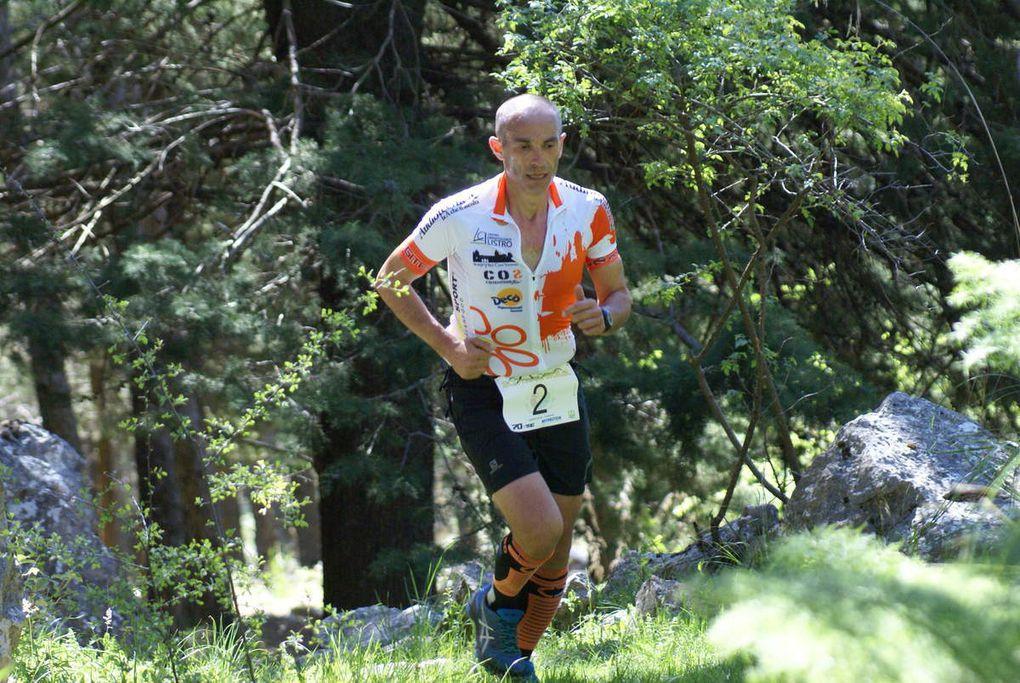 Circuito Ecotrail Sicilia 2017. Il Trail siciliano ha fatto tappa, il 23 aprile, a Piana degli Albanesi con il Trail della Pizzuta