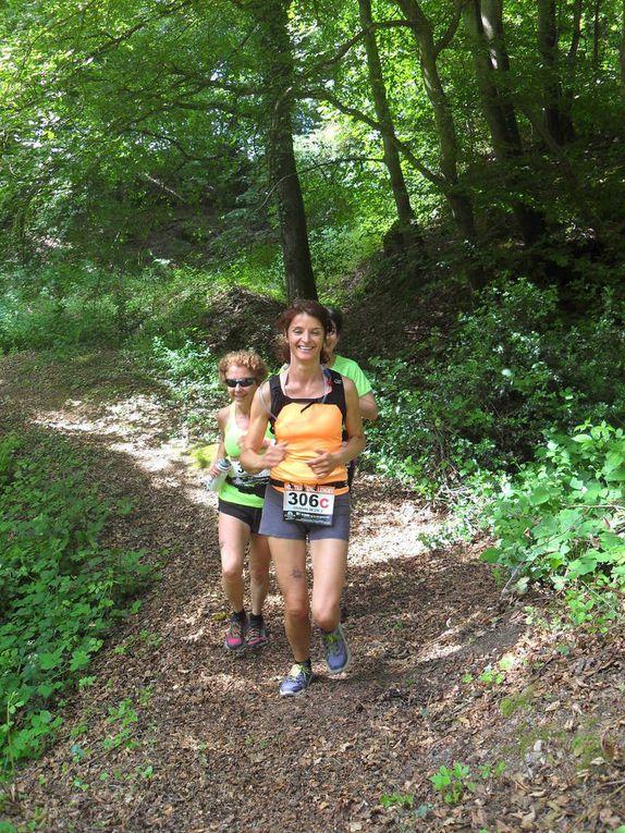 Le Trail HDB