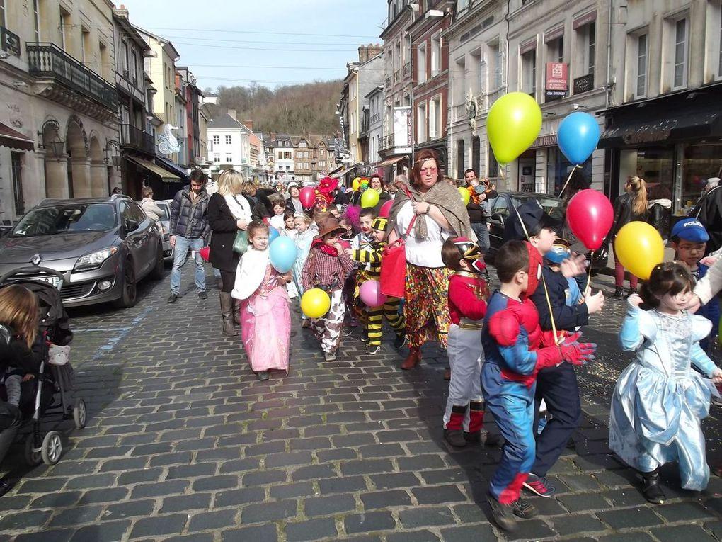 Z- Carnaval 2015