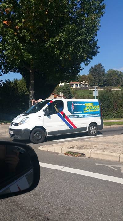 Caravane de la Loire : en avant !