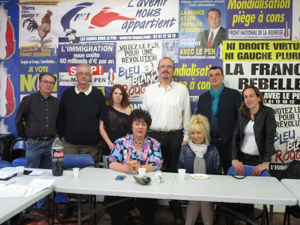 Saint-Etienne : une circonscription en constante ébullition !