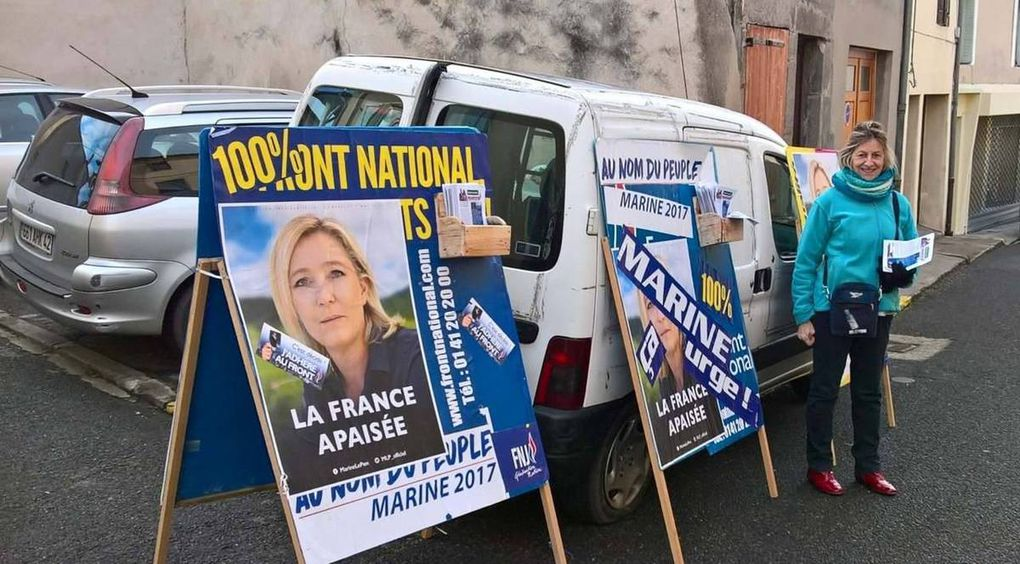 FN42 : une caravane pour le Forez grâce à Rachel et Henri, nos globe-trotters de campagne !