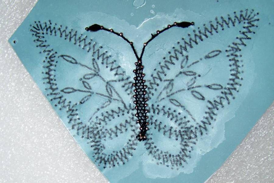 La ronde des papillons 03.....