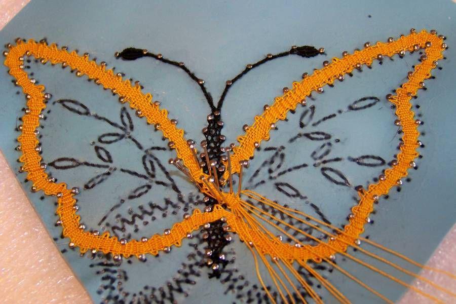 La ronde des papillons 05 et fin...