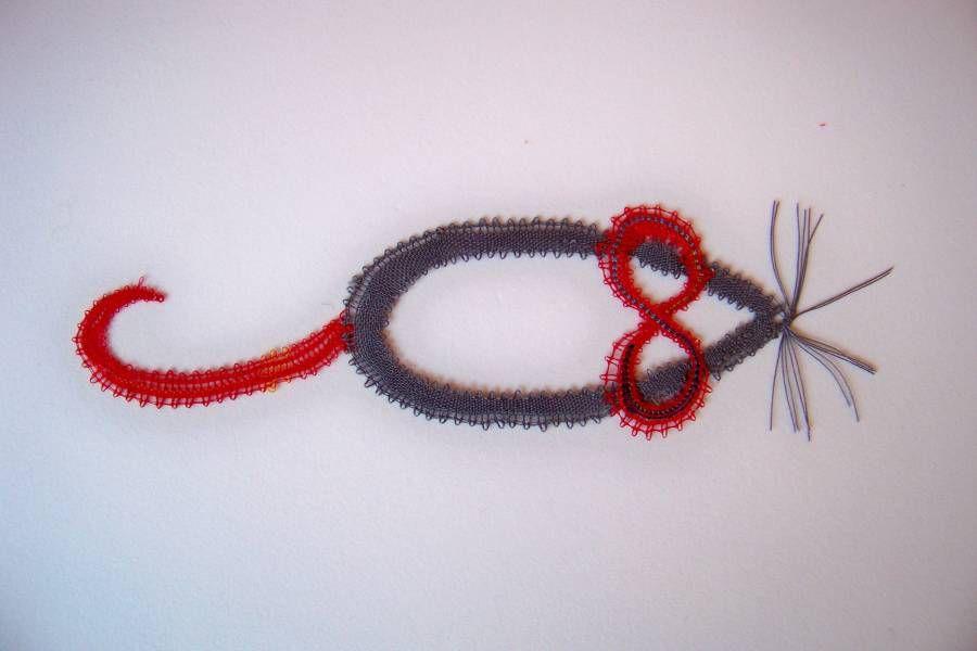 Le bracelet de Mimi....