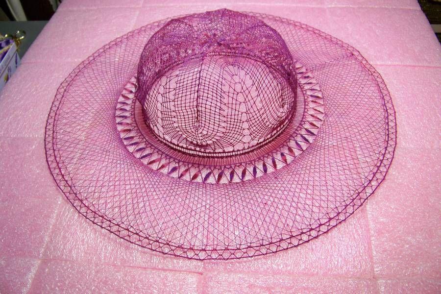 Mon chapeau 07 et fin......