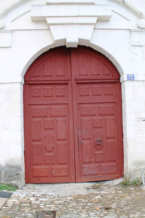 De Guérande ... à Lignières