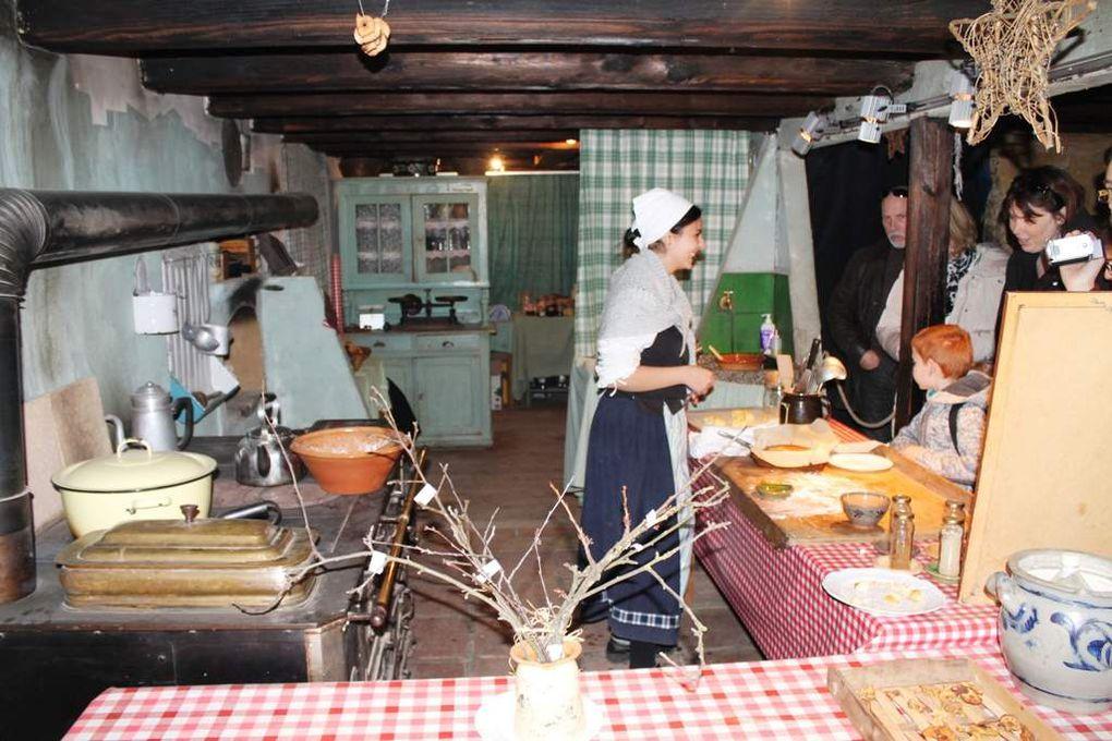 De l'Ecomusée d'Alsace à Sélestat