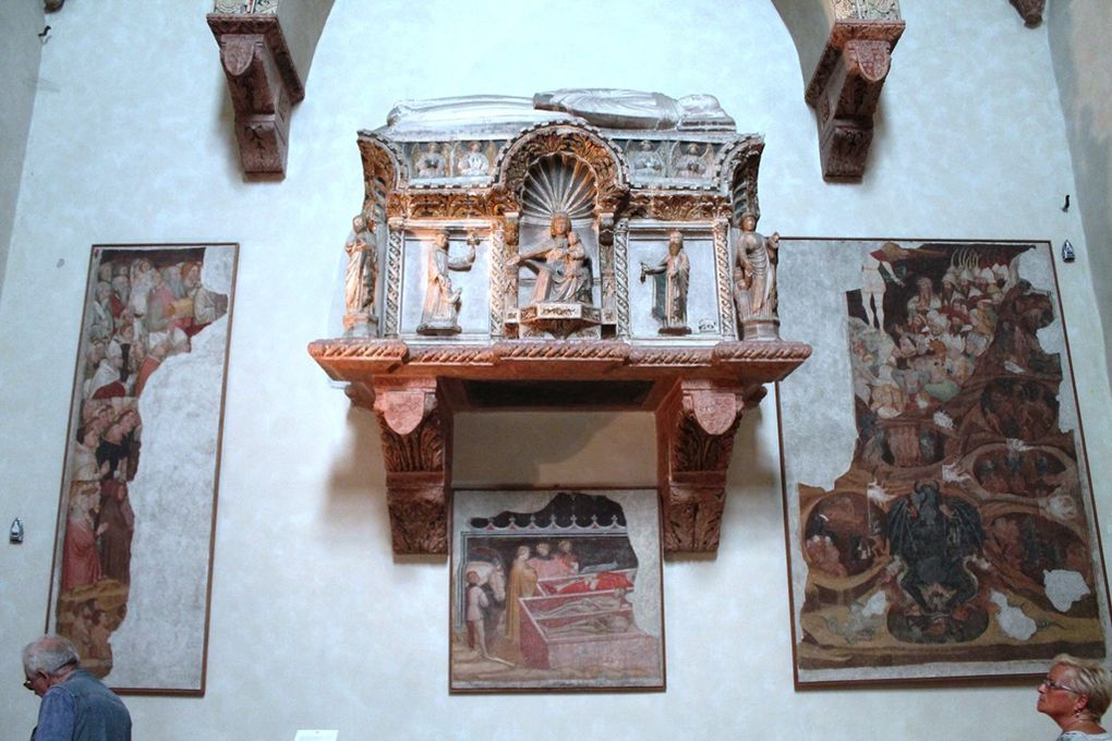 4 - Padova, Vicenza, Verona