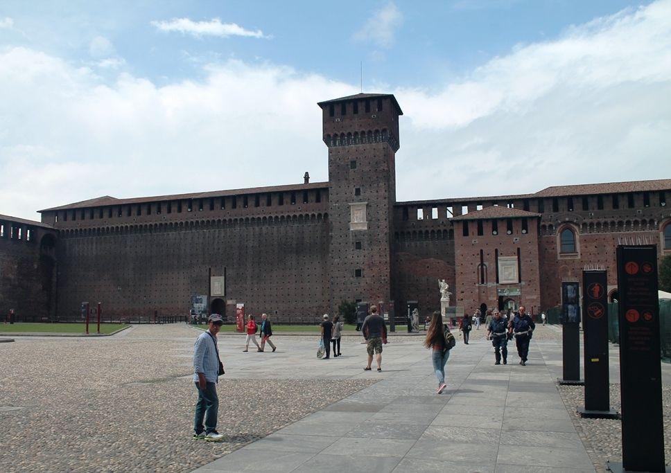 5 - Milan