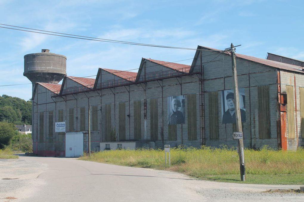 L'écomusée industriel des Forges d'Hennebont, vous connaissez ?
