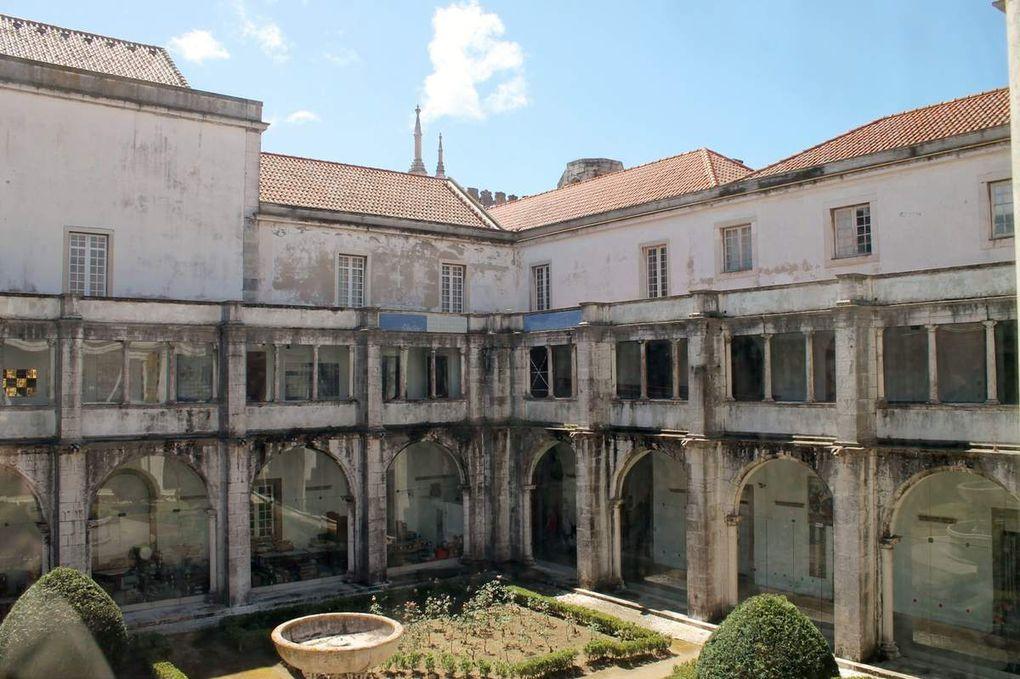 Quand un ancien couvent devient musée ...