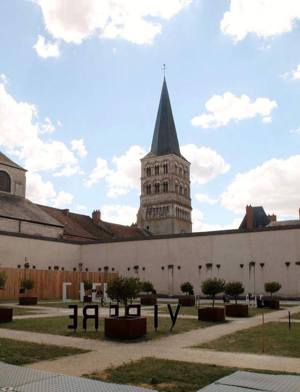 La Charité-sur-Loire, ville d'art et d'histoire