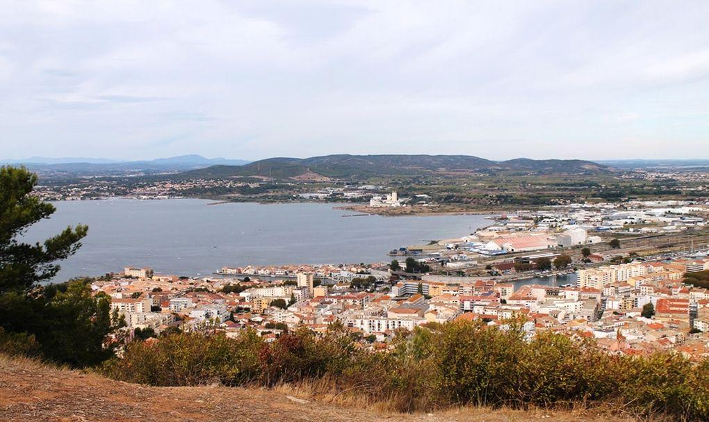 Excursion à Sète, cité maritime