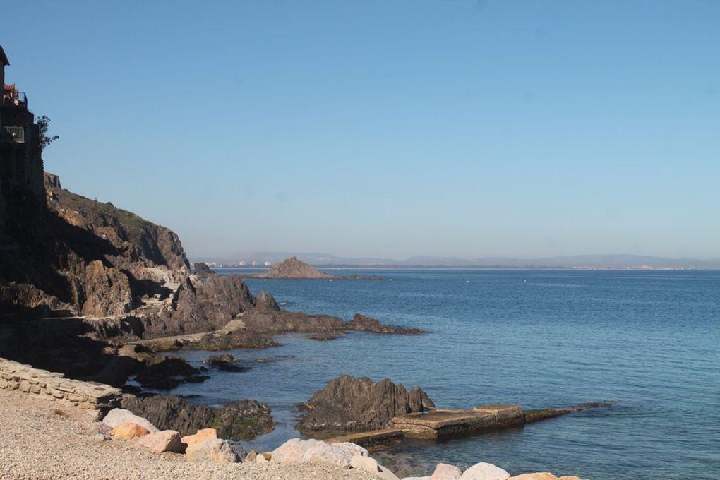Port Vendres, Collioure