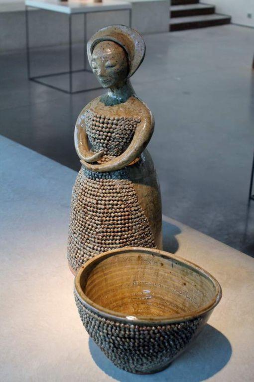 Les dames du jeudi au pays de la poterie