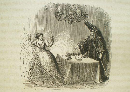 Mme d'Aulnoy - La baronne aventurière