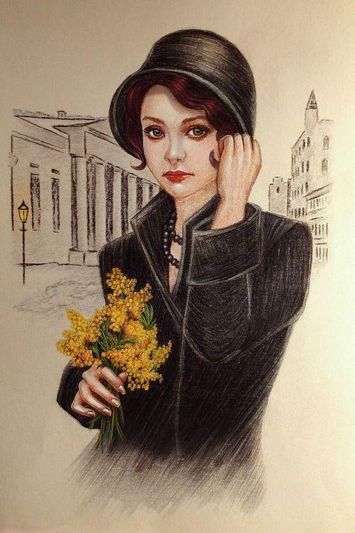 Le maître et Marguerite de Mikhaïl Boulgakov – 1/.-