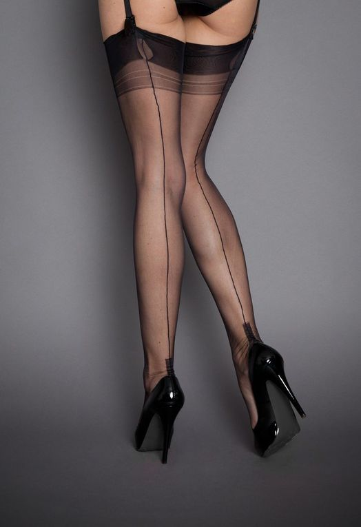 Mrs MILLER Stockings