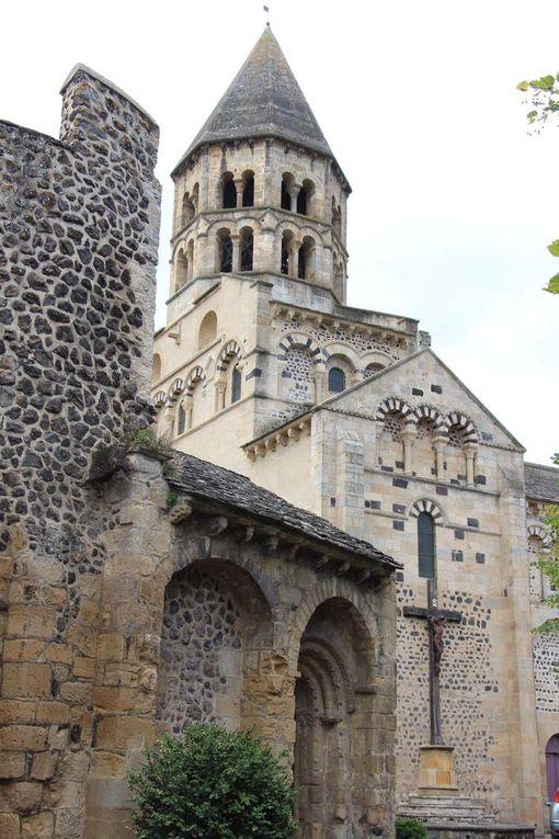Saint Floret et Saint Saturnin