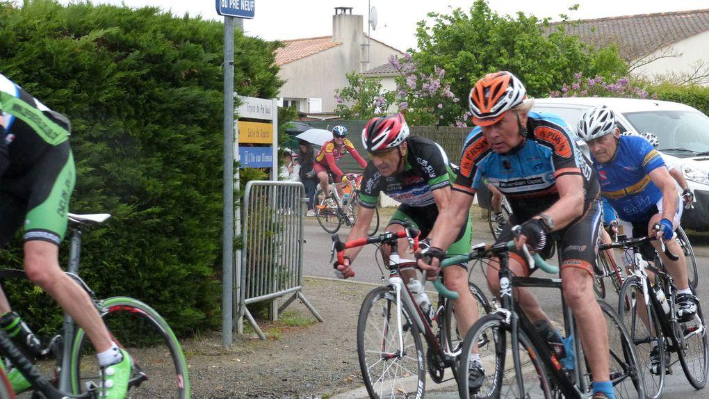 Album 3è GP Cycliste de Ile d'Olonne