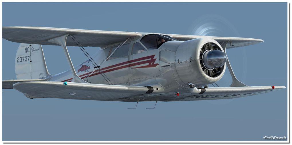 Le gagnant du concours est Alain Taillon avec AS-350BA Garmin en approche finale à Mégève.