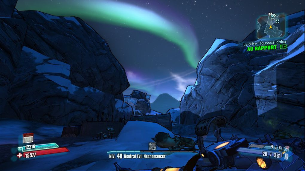 Borderlands 2 GOTY sur PC