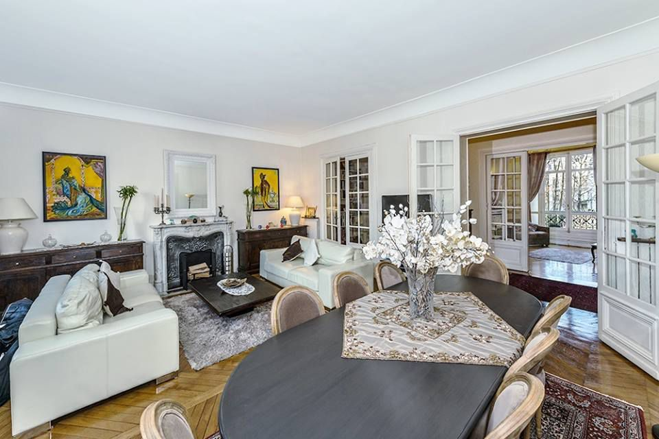 Appartement à vendre à Paris au 14 ème