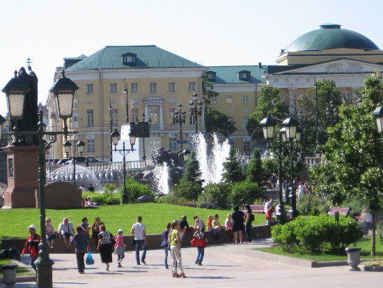 12 juin : une fête russe avec le titre complexe
