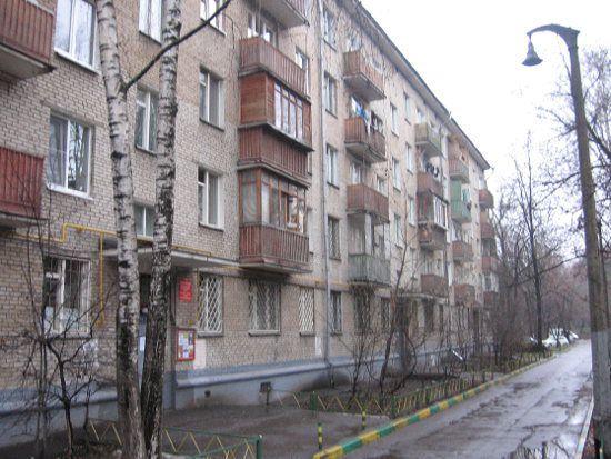 Chez les Russes du XXe - partie II