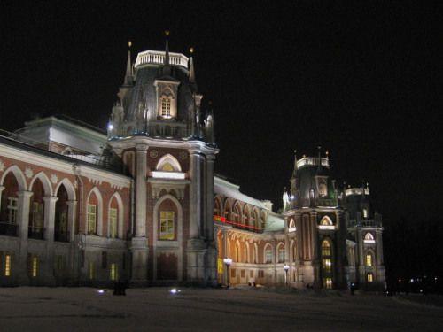 Moscou : liste des musées gratuits pendant les fêtes de Nouvel An