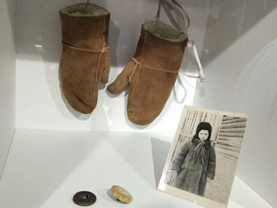 Musée de l'avant-garde russe à Moscou