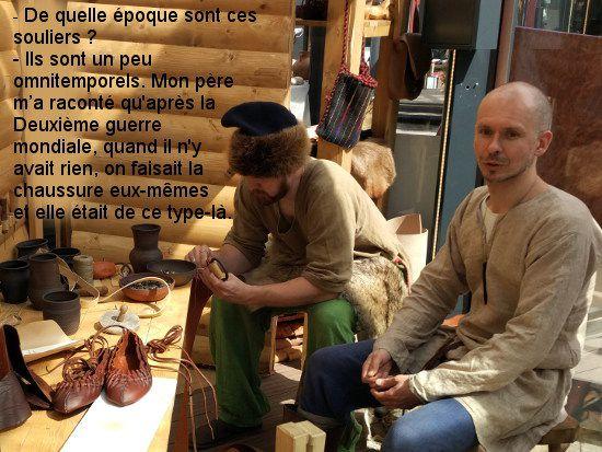 Temps et époques à Moscou : répliques du festival historique