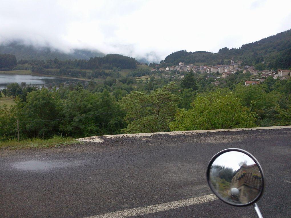 25ème Tour d'Auvergne 2015